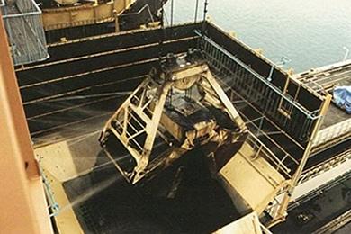 石川石炭火力発電所